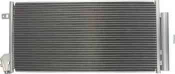Radiator clima AC cu uscator FIAT DOBLO OPEL COMBO COMBO / TOUR 1.3D-2.0D dupa 2010 Sistem racire