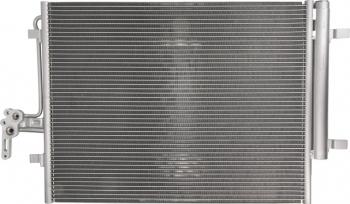 Radiator clima AC cu uscator FORD MONDEO IV LAND ROVER DISCOVERY SPORT 1.6-2.0D dupa 2007 Sistem racire