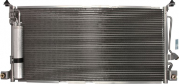 Radiator clima AC cu uscator MITSUBISHI LANCER VII 1.3/1.6/2.0 intre 2003-2013 Sistem racire