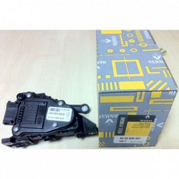 Senzor Acceleratie Renault Clio Kangoo 1.5 Dci