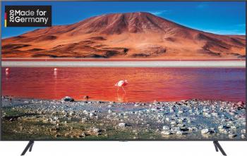 pret preturi Televizor LED Samsung GU55TU7199UXZG Smart TV 4K UHD Alexa Crystal Display 138 cm negru