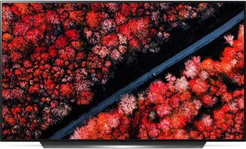 Televizor OLED LG UHD 4K Smart TV OLED65CX8 165 cm negru