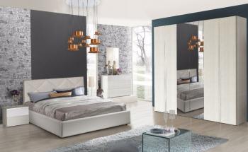 Dormitor Sefura Olmo Rombi Seturi mobila dormitor