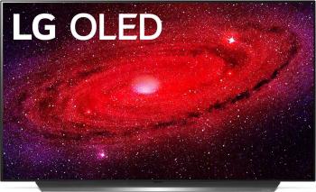 Televizor OLED LG OLED 48CX9 4K 121 cm negru