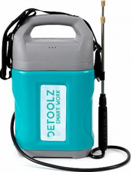 Pompa de stropit cu acumulator 5L DZ DZ-P108 Atomizoare si pompe de stropit