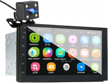 Sistem Navigatie Multimedia 7 Inch Touch Screen Navigatie GPS