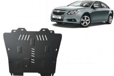 Scut auto metalic motor cutie de viteza Chevrolet Cruze Chevrolet Orlando Opel Astra I Opel Astra J Opel Astra Insignia