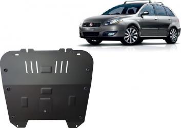 Scut auto metalic motor Fiat Croma 2005-2010 Opel Signum 2002- Opel Vectra C 2002- Saab 9-3 2002- Scuturi auto