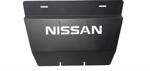 Scut auto metalic radiator Nissan Navara / toate motorizarile / 2005- Nissan Pathfinder / toate motorizarile / 2005- Scuturi auto