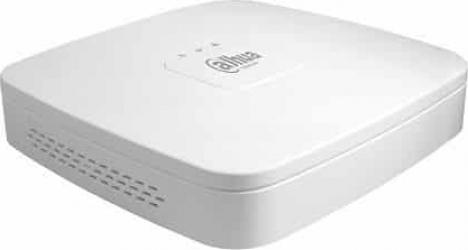 DVR Dahua - XVR5104C-X1 4 canale + 2 IP 5M-N/1080P H.265+ Pentabrid