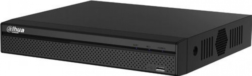 DVR Dahua - XVR5104HS-S2 4 canale + 2 IP 4M-N/1080P Pentabrid HDCVI/AHD/TVI/CVBS/IP