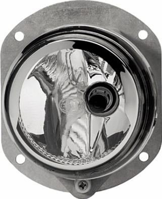 Far universal stanga circular H7 12V Sistem iluminat