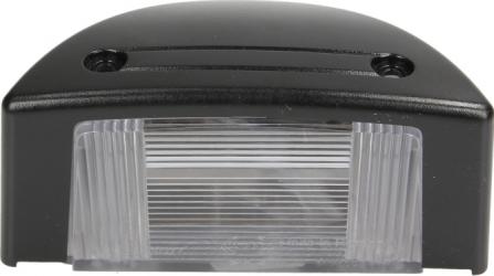 Lampa numar inmatriculare HELLA noul tip SCHMITZ Sistem electric