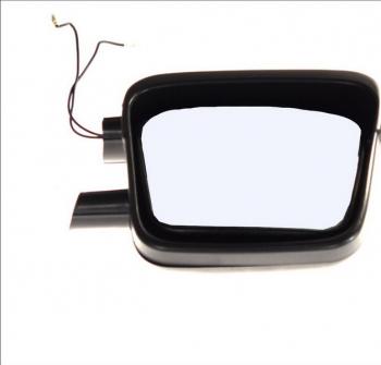 Oglinda stanga panoramic VOLVO FH reglaj si incalzire electrica 24V