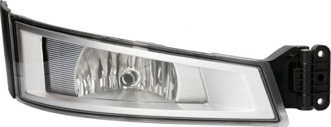 Proiector ceata dreapta H7 argintiu VOLVO FH II dupa 2012 Elemente caroserie