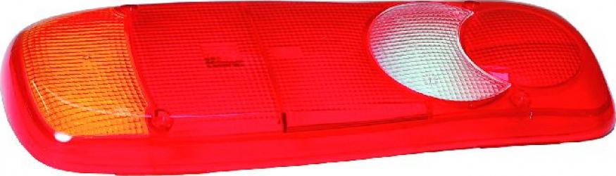 Reflector dispersor to LC5 K cu reflector