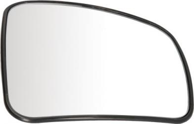 Sticla oglinda exterioara dreapta incalzita 188X176 VOLVO FM 12 FH 12 12.1 dupa 1993