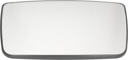 Sticla oglinda exterioara inferior stanga/dreapta DAF LF RVI MIDLUM 1818 PREMIUM DISTRIBUTION KERAX VOLVO FL FE dupa 2006 Elemente caroserie