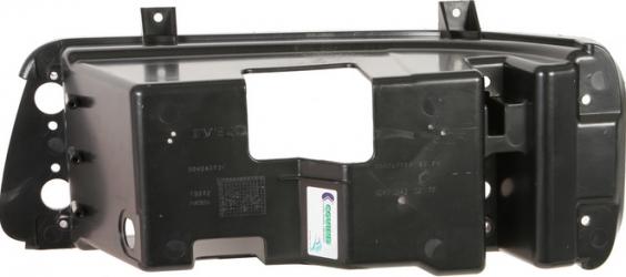 Acoperire Far dreapta IVECO EUROCARGO I-III MAGIRUS dupa 1991 Elemente caroserie