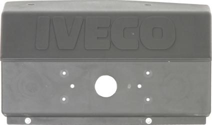 Aparatoare spate suport lampa dreapta IVECO STRALIS intre 2002-2007 Elemente caroserie