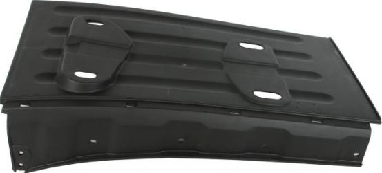 Aripa fata stanga MERCEDES ACTROS MP4 / MP5 dupa 2011 Elemente caroserie