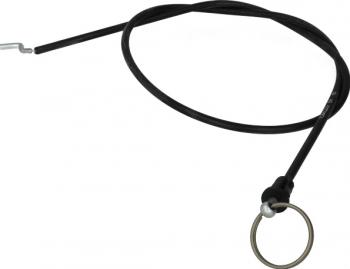 Cablu element 870mm compartiment sigurante SCANIA 4 P G R T dupa 1995 Elemente caroserie