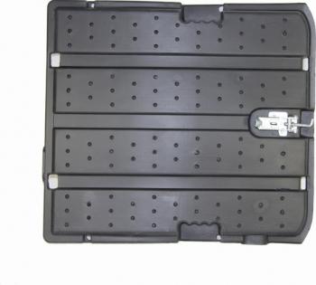 Capac baterie MERCEDES ACTROS MP2 / MP3 dupa 2002 Elemente caroserie