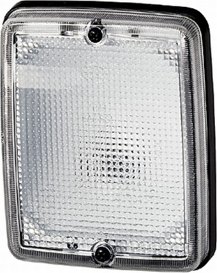 Dispersor lampa marsarier DB IVECO NEOPLAN M2000
