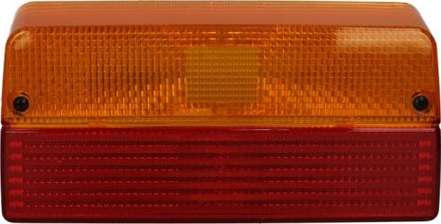 Dispersor lampa spate JOHN DEERE 5000 6000 7000 8000 1990-2009 Piese motor