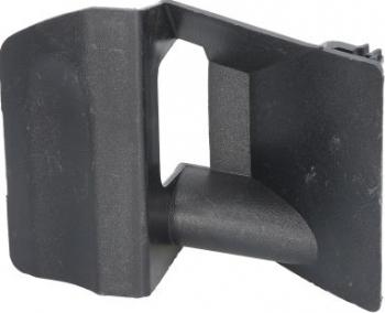 Element bara placa capac carlig tractare stanga DAF XF 105 XF 95 dupa 2002