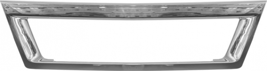 Element bara rama fata argintiu euro 6 MAN TGX dupa 2012