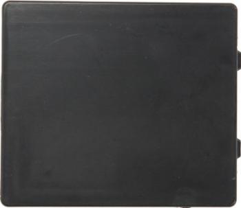 Elemente bara protectie dreptunghiular stanga dreapta IVECO STRALIS AS AD AT dupa 2007