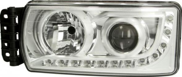 Far stanga H7/LED manual IVECO STRALIS dupa 2013 Sistem iluminat