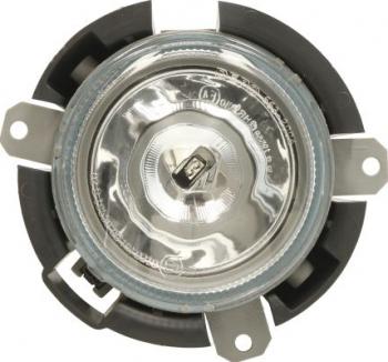 Far universala 24V transparent IVECO STRALIS dupa 2002 Sistem iluminat