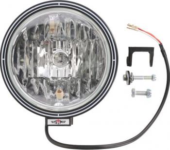 Far universala stanga/dreapta diametru 222mm rotund lumina parcare RAYLLE 3000 FF Sistem iluminat