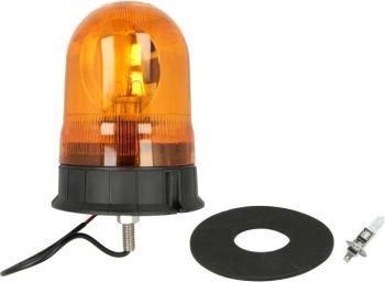 Girofar portocaliu 12/24V H1 Sistem iluminat