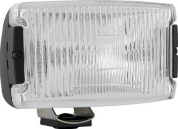 Lampa ceata fata halogen H3 220x123mm