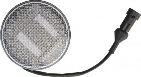 Lampa ceata spate AUTOBUS Elemente caroserie