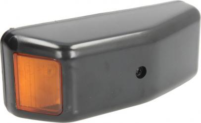 Lampa Semnalizator fata stanga/dreapta culoare sticla portocaliu RVI MAGNUM dupa 1990
