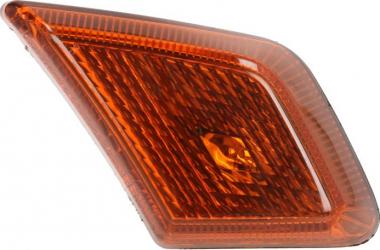 Lampa Semnalizator partea dreapta culoare sticla portocaliu MERCEDES ACTROS MP4 / MP5 dupa 2011