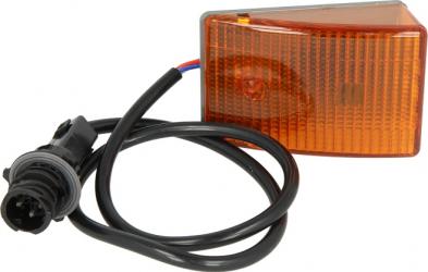 Lampa Semnalizator partea dreapta culoare sticla portocaliu P21W MERCEDES ACTROS ACTROS MP2 / MP3 dupa 1996