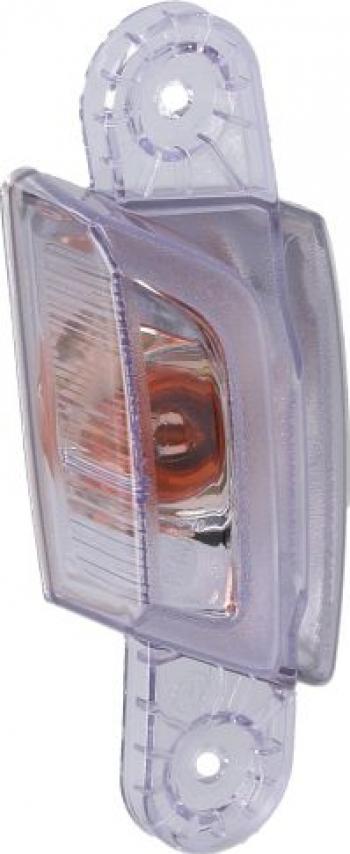 Lampa Semnalizator partea dreapta culoare sticla transparent P21W DAF XF dupa 2012 Sistem electric