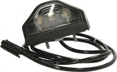 Lumina numar Sistem electric