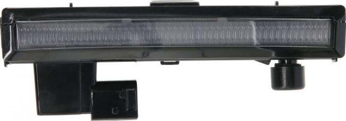 Lumini marcaj spate stanga/dreapta alb LED 12/24V pe acoperis cu suport SCANIA L P G R S dupa 2016 Elemente caroserie
