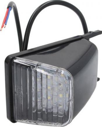Lumini marcaj spate stanga/dreapta alb LED 12/24V VOLVO FH 12 FH 16 II FH II FL 6 Elemente caroserie
