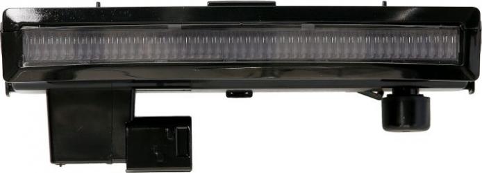 Lumini marcaj spate stanga/dreapta portocaliu LED 12/24V pe acoperis cu suport SCANIA L P G R S dupa 2016 Elemente caroserie