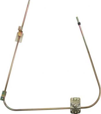 Macara geam fata dreapta manual numar usi 2 IVECO DAILY II intre 1989-1999 Elemente caroserie