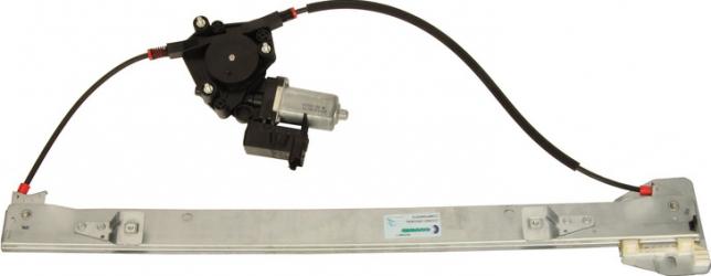 Macara geam fata stanga electric cu motoras numar usi 2 electric cu motoras IVECO DAILY IV 2006-2011