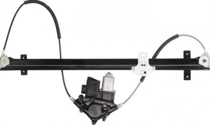 Macara geam stanga electric cu motoras DAF XF 105 dupa 2005 Elemente caroserie