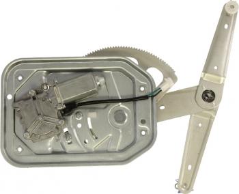 Macara geam stanga electric cu motoras SCANIA 4 P G R T Elemente caroserie